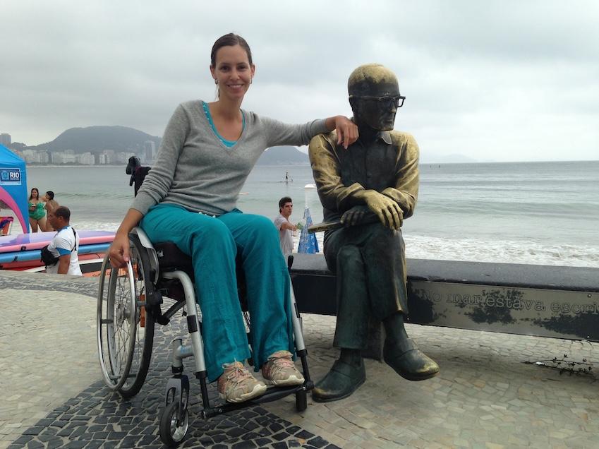 Copacabana – Cristo Redentor