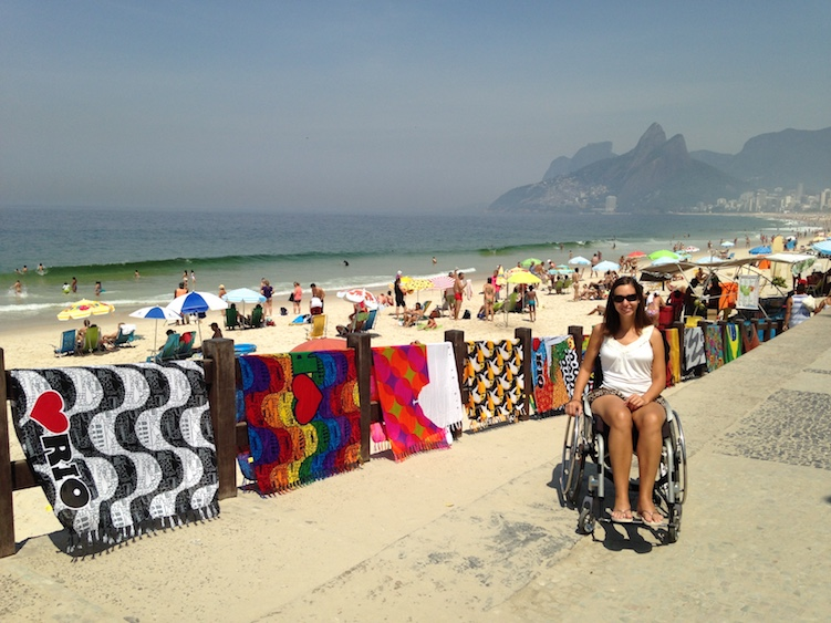 Ipanema Beach – Cristo Redentor